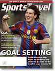 SportsTravel magazine May/June 2010 cover