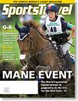 SportsTravel magazine September 2010 cover