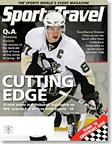 SportsTravel magazine October/November 2010 cover