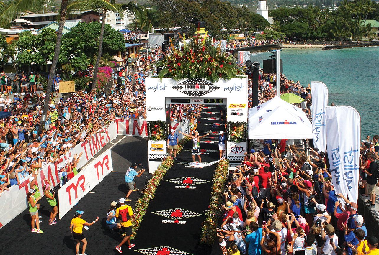 2012 IRONMAN World Champs
