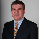 Mr. Thomas Bach IOC member (GER)