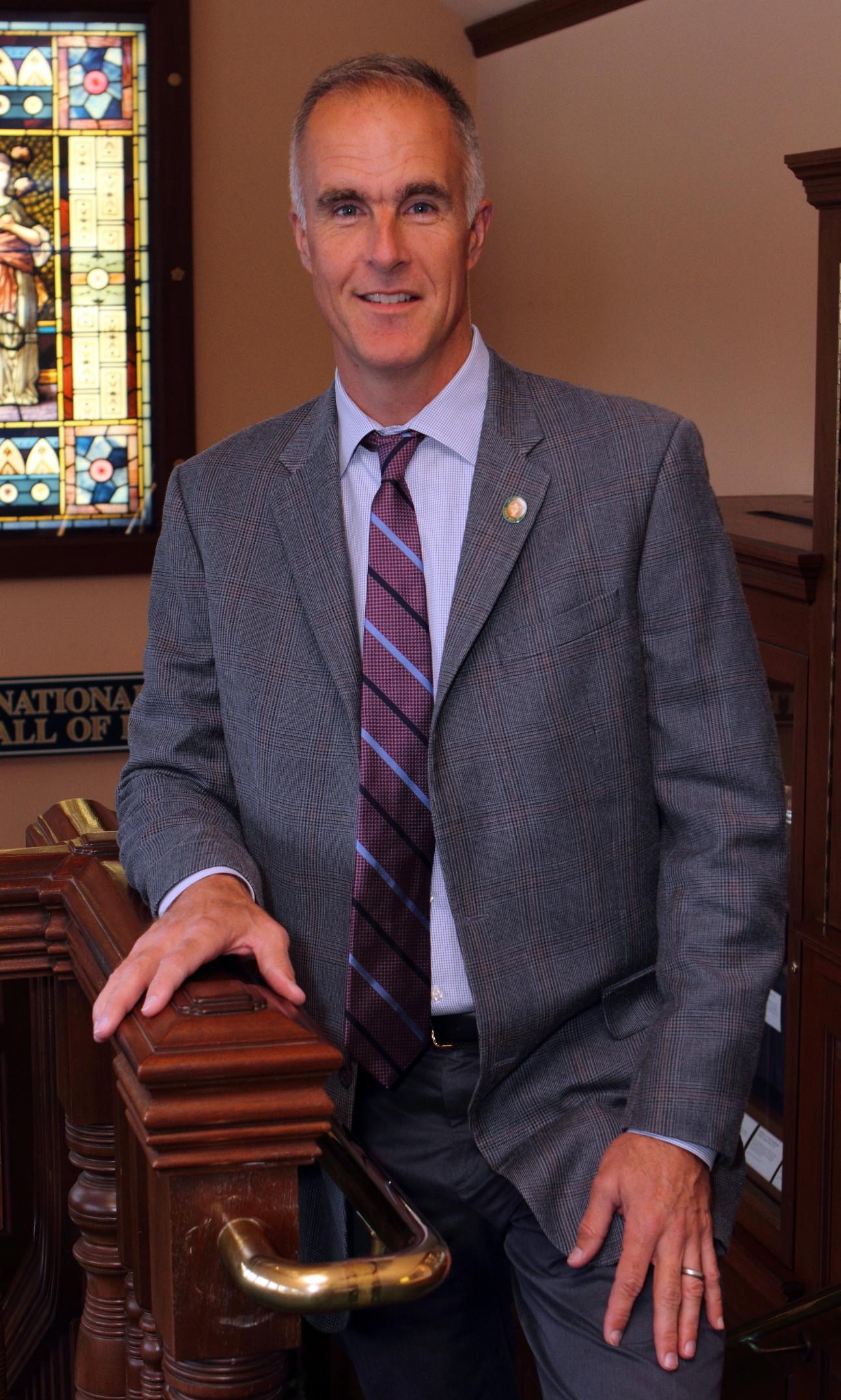 Todd Marti