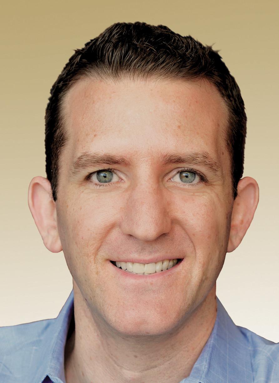 Doug Ulman