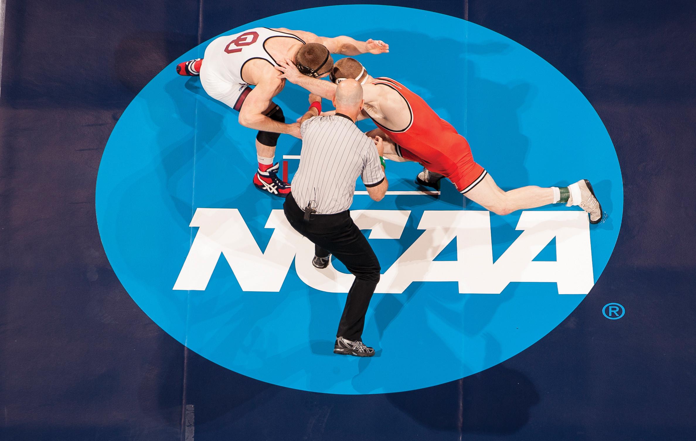 Wrestling Championship