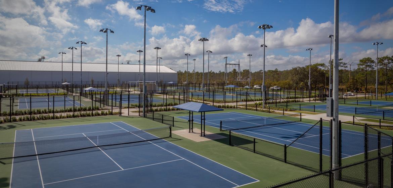 USTA National Campus Debuts in Orlando – SportsTravel