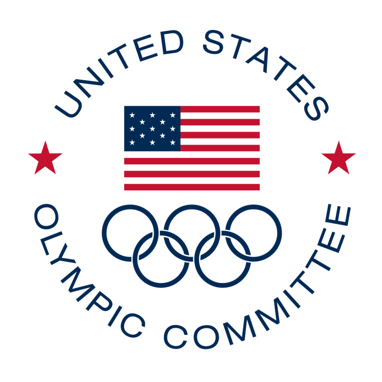 United_States_Olympic_Committee_logo_font
