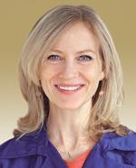 Mary Wittenberg