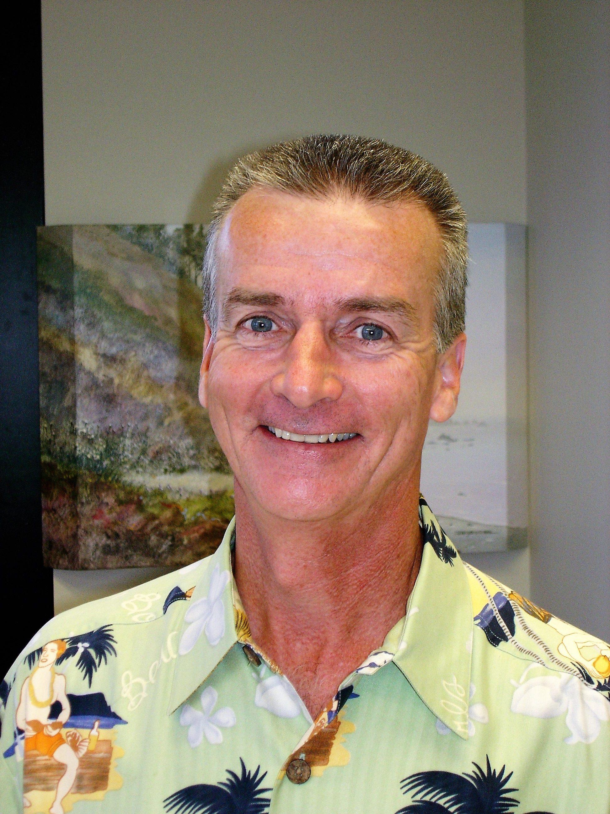 Tom Kiely