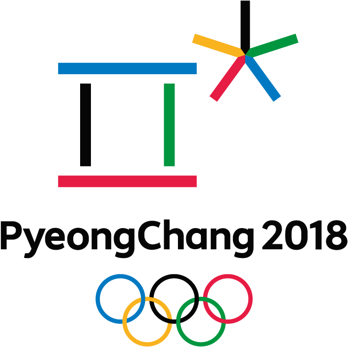 PyeongChang 2018 emblem