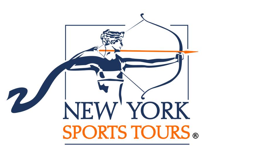 New York Sports Tours logo