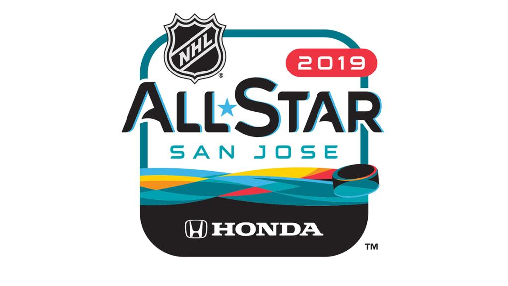 Honda To Serve As Title Sponsor Of The 2019 Nhl All Star Game