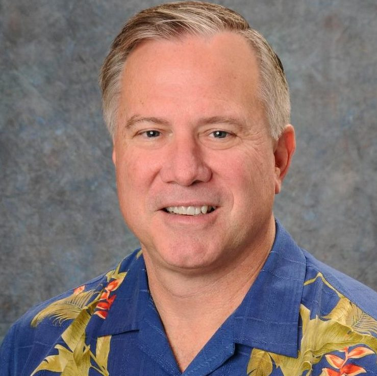 Chris Tatum Named President and CEO of Hawaii Tourism