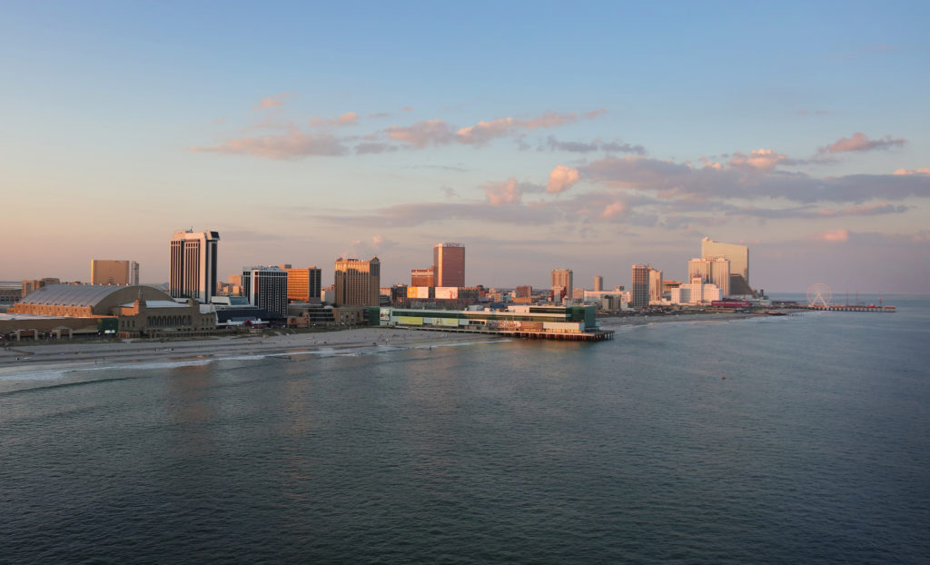 EsportsTravel Summit to Be Held in Atlantic City June 25–27