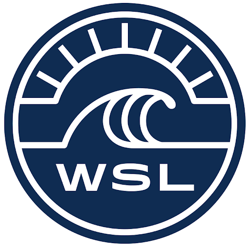 World Surf League logo