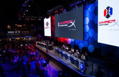 NBA 2K League to Host Tournament in Las Vegas