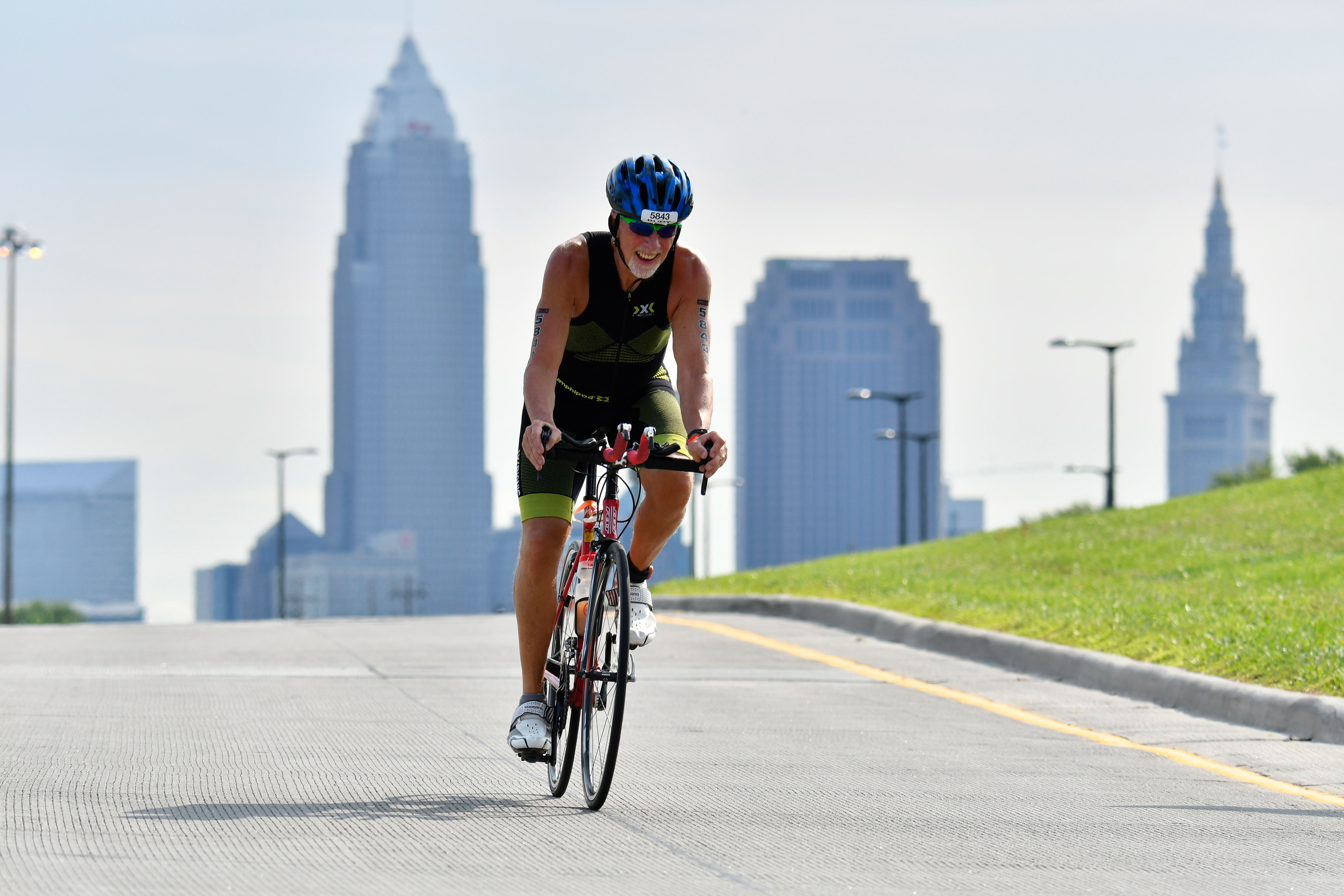 2018 USA Triathlon Age Group National Championships Olympic DistanceAugust 12, 2018