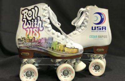 Cedar Rapids to Host Roller Sports Championships