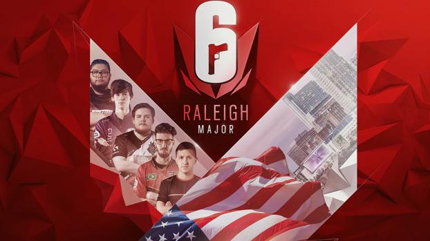 Raleigh Esports