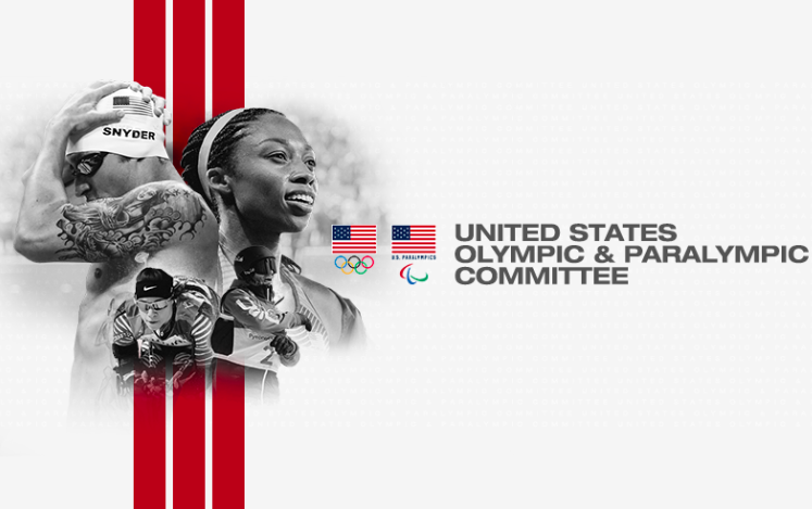 USOPC New Logo
