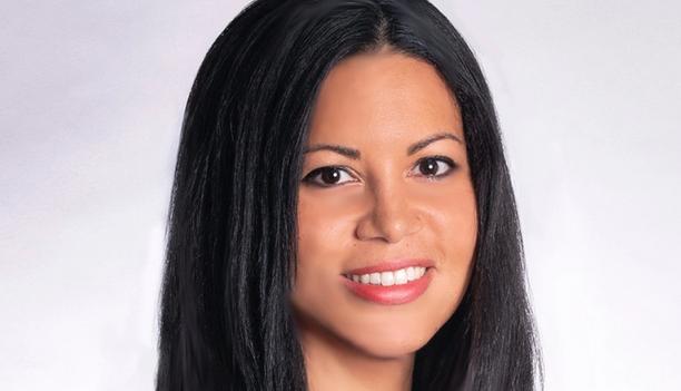 Johanna Faries