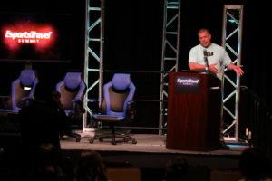 Headlines Made at EsportsTravel Summit in Atlantic City