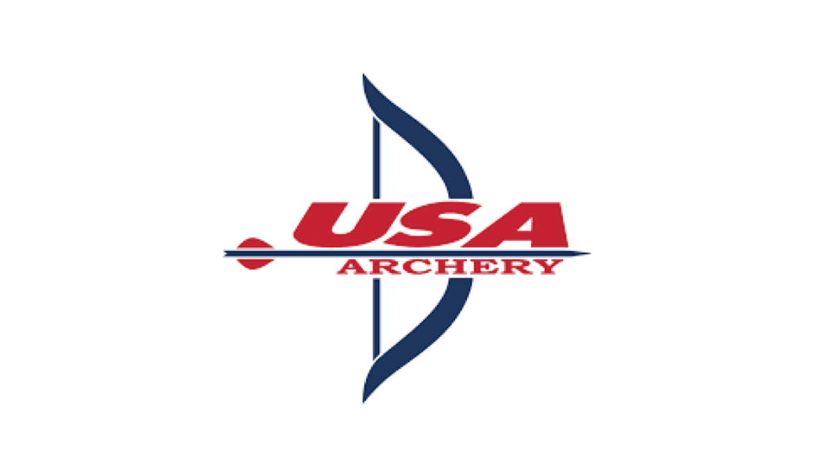 USA Archery LOGO
