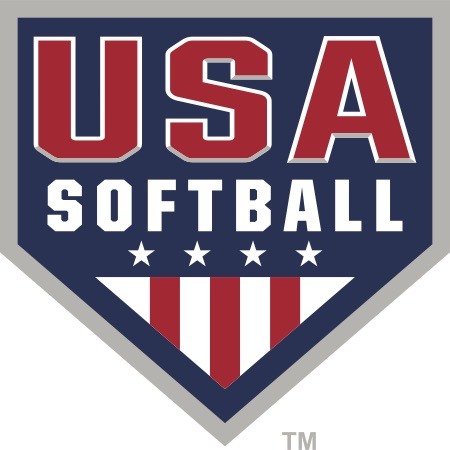 USA Softball FC Logo