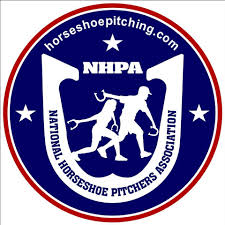 National Horseshoe Pitchers Association NHPA