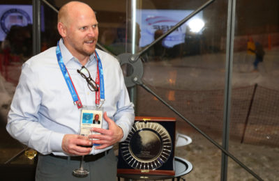 USA Bobsled/Skeleton Cuts Ties With CEO Darrin Steele
