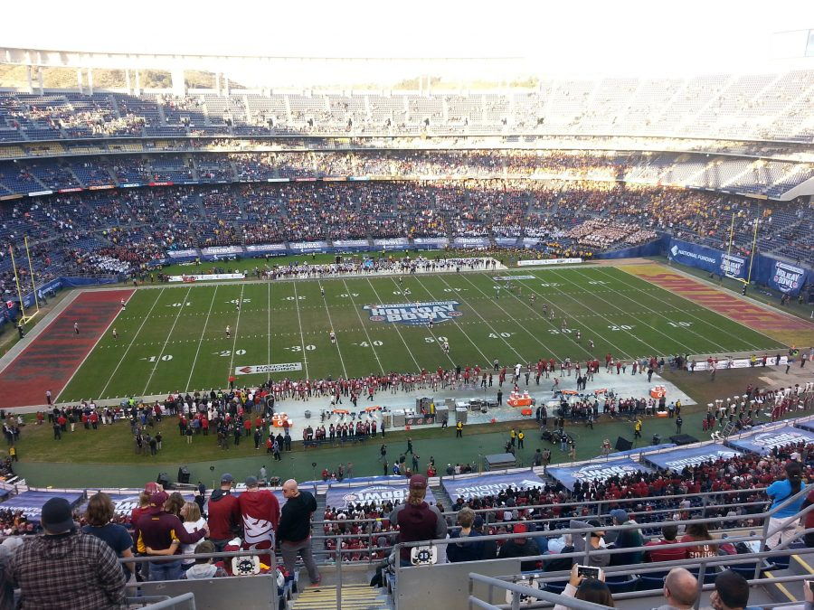 HolidayBowl
