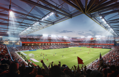 St. Louis Awarded MLS Expansion Team