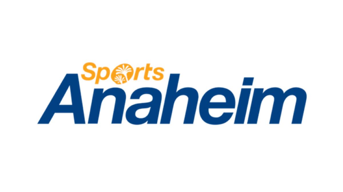 Sports Anaheim Crop