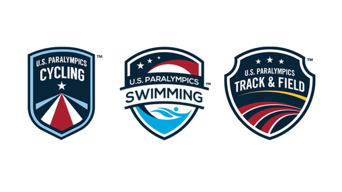 U.S. Paralympic marks