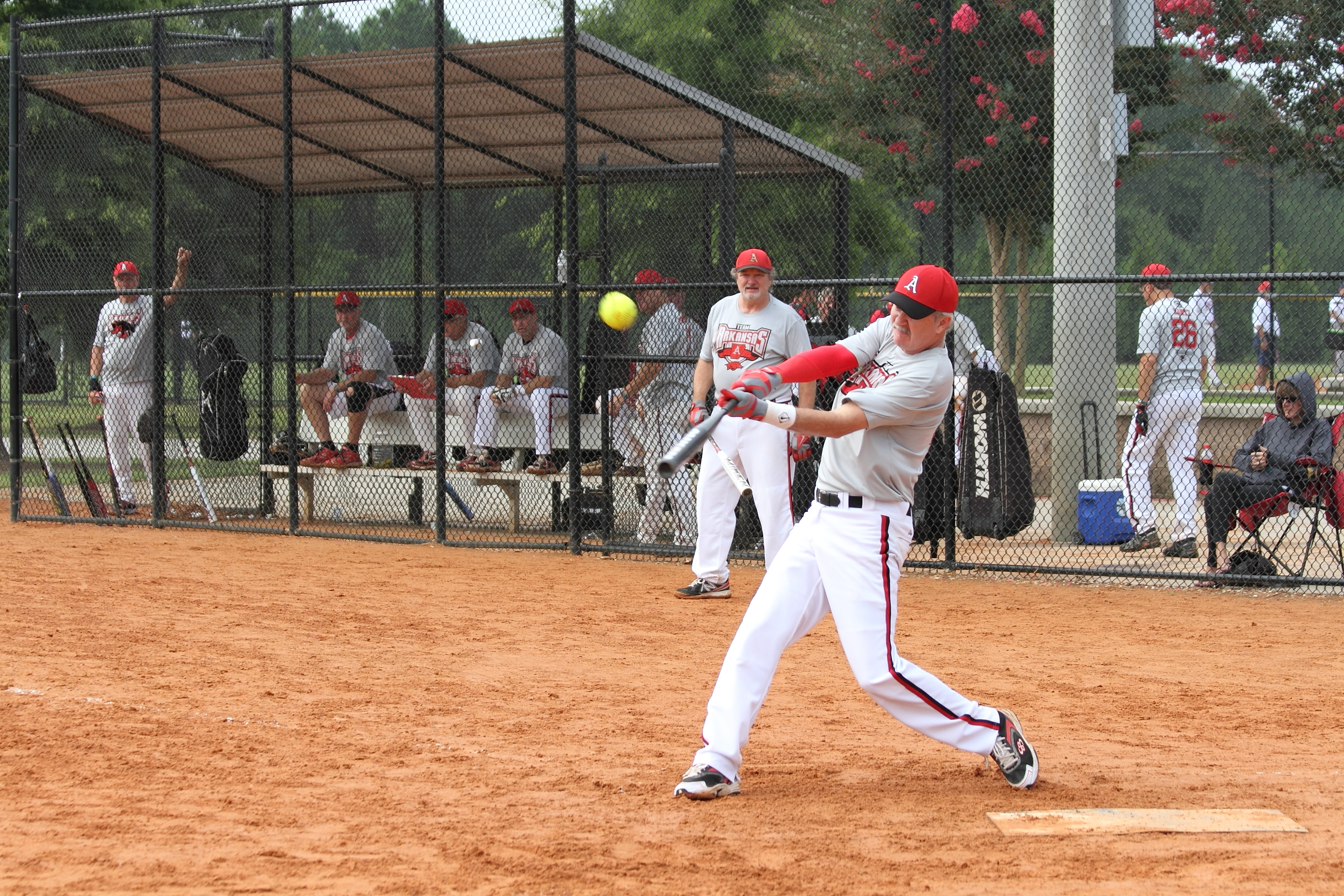 Senior Softball World Championship