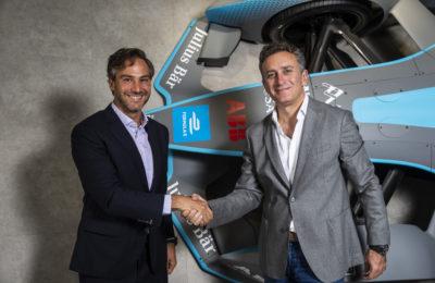 Jamie Reigle Named Formula E CEO