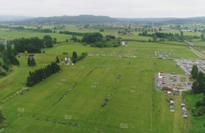 US Club Soccer Regional Heading to Snohomish County