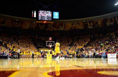 Arizona State Arena Gets New Naming Sponsor
