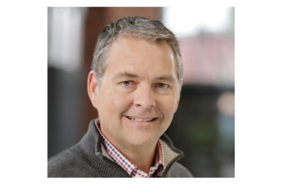 USTA Names Michael Dowse CEO and Executive Director