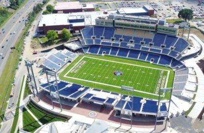 ASM Global Acquires Tom Benson Stadium in Ohio