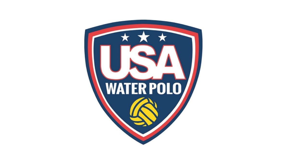 USA Water Polo logo crop