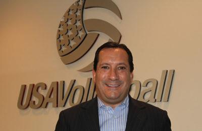 USA Volleyball Extends CEO Contract Through 2024