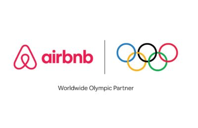 Airbnb Becomes Olympic and Paralympic Partner
