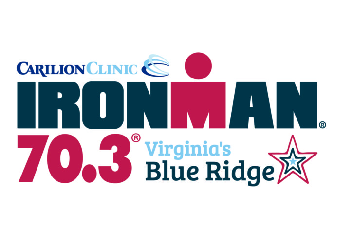 Virginia's Blue Ridge Lands Ironman