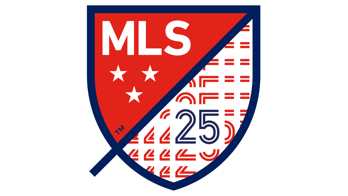 MLS25 Logo