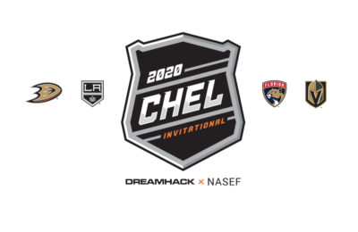 North American Scholastic Esports Federation Partners with NHL Teams