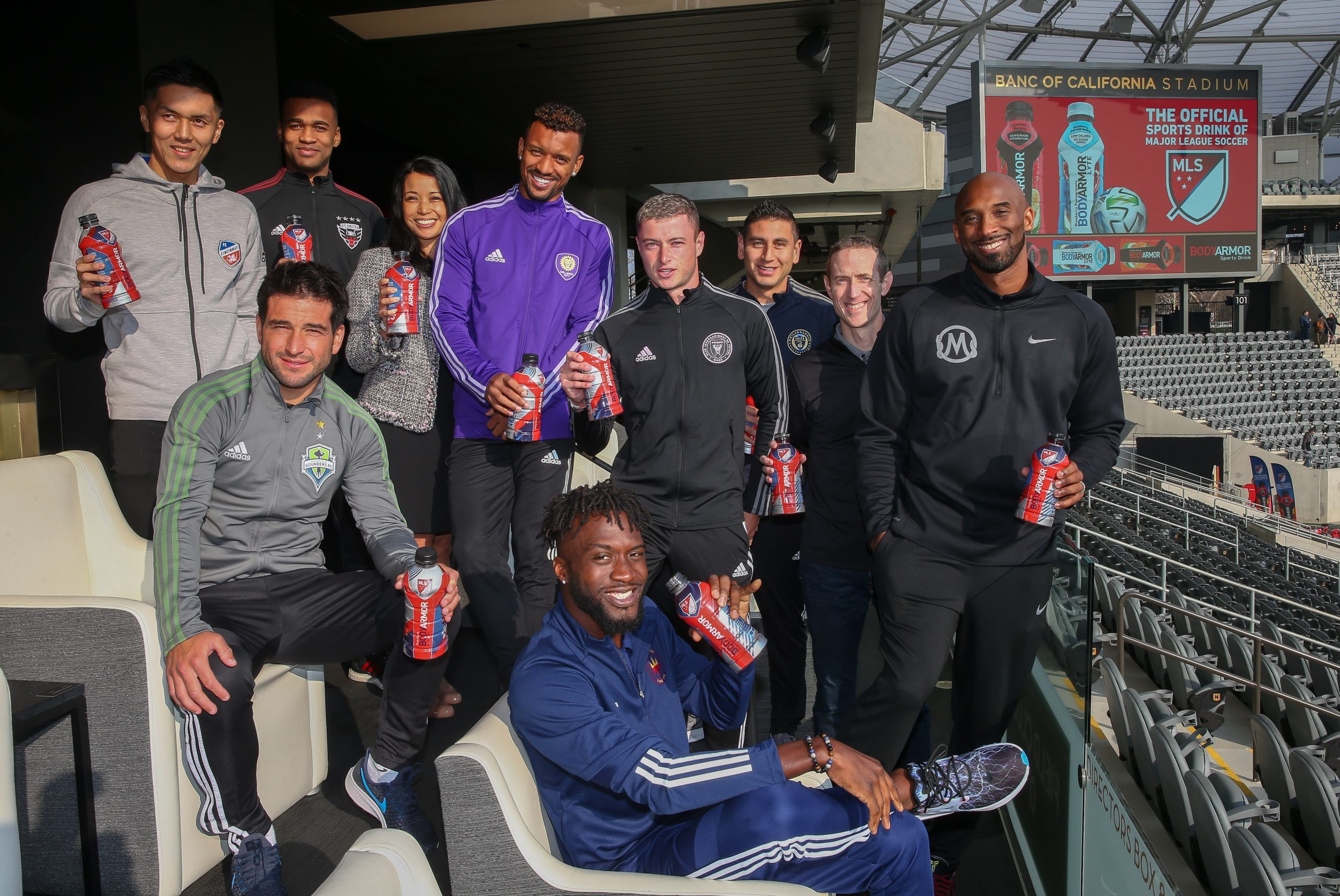 MLS BodyArmor