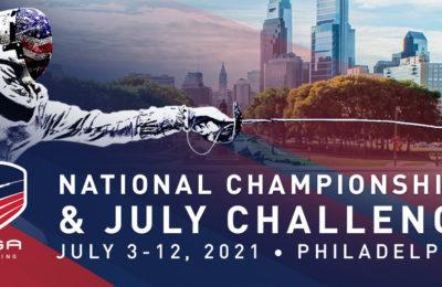 Philadelphia Chosen for Largest USA Fencing Event