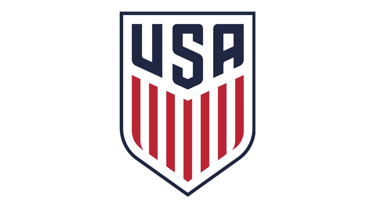 USSoccer logo