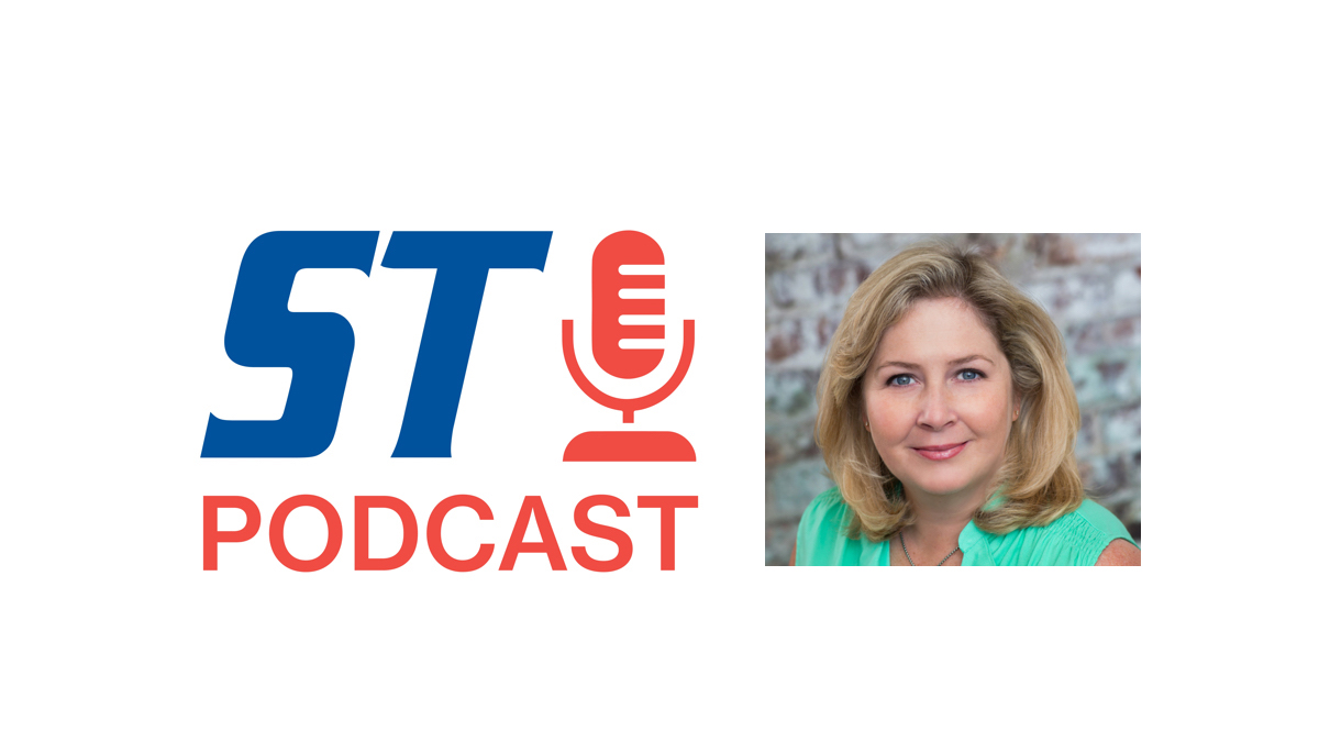 Molly Arbogast Podcast