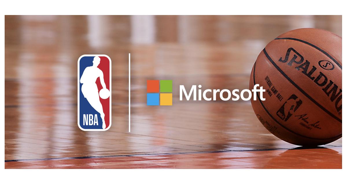 NBAMicrosoft